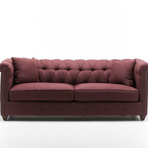 Sofas: Carmen
